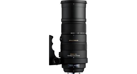 Sigma Photo 150-500mm f/5-6.3 Zoom Lens
