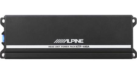 Alpine KTP-445A Power Pack