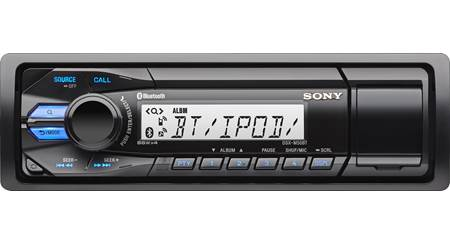 Sony DSX-M50BT