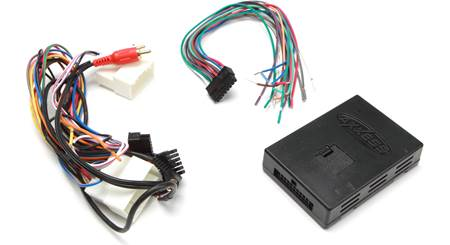 Axxess HYBL-04 Wiring Interface