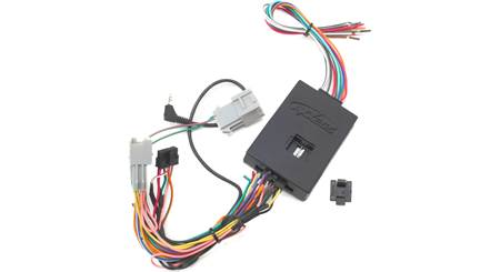 Metra GMOS-01 Wiring Interface