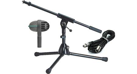 AKG D112 MKII Kick Drum Package