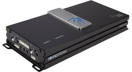 Soundstream Picasso Nano PN5.640D