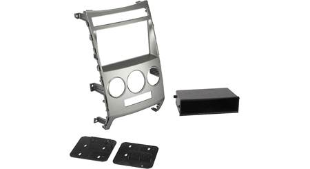 Scosche HY1629B Dash Kit