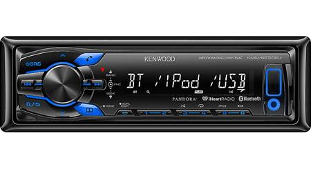 Kenwood KMM-BT308U