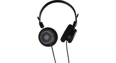 Grado SR80e Prestige Series on-ear headphones at Crutchfield