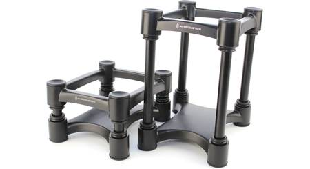IsoAcoustics ISO-L8R155 Monitor Stands