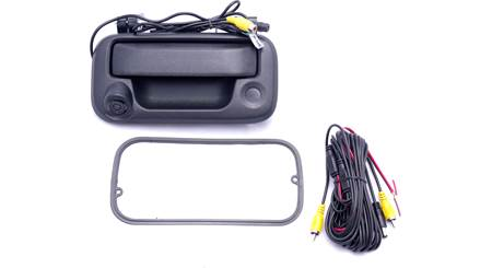 Crux CFD-03F Rear-View Camera