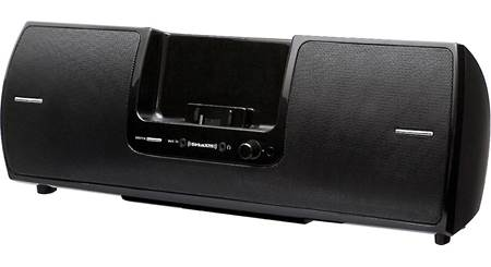 SiriusXM SXSD2 Portable Speaker Dock