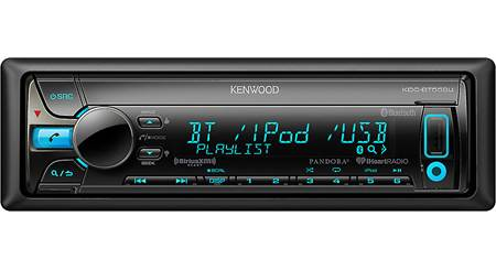 Kenwood KDC-BT558U
