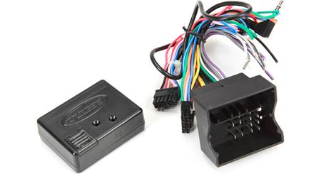 Axxess XSVI-9005-NAV Wiring Interface