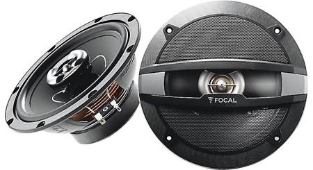 Focal Performance R-165C