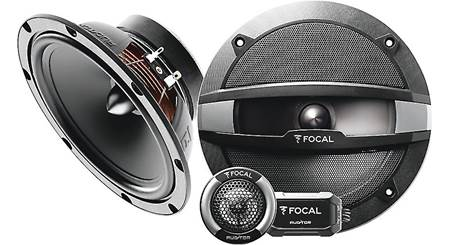 Focal Performance R-165S2