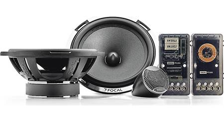 Focal Performance PS 165V