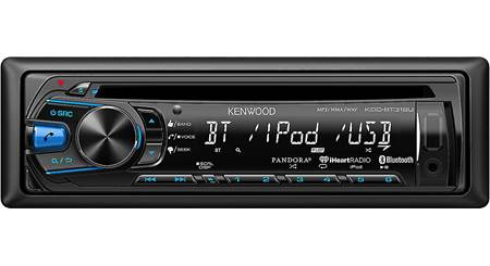 Kenwood KDC-BT318U