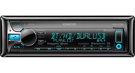 Kenwood Excelon KDC-X798