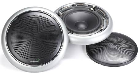 Audiofrog GB40