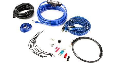 Outstanding Amp Wiring Kits At Crutchfield Com Wiring 101 Akebretraxxcnl