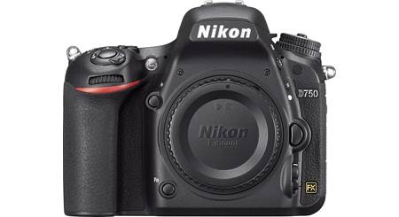 Nikon D750 (body only)