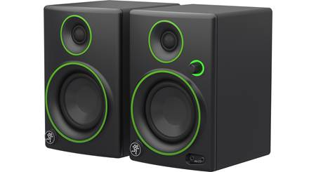 Mackie CR3™ Creative Reference™ Multimedia Monitors