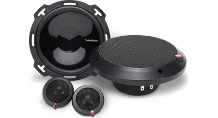 Rockford Fosgate Punch P165-S