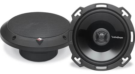 Rockford Fosgate Punch P165