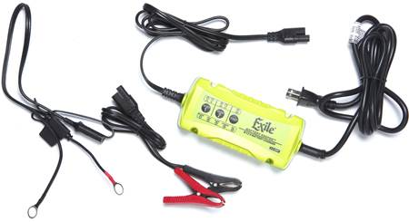 Retrosound Exile® EX-1 Battery Keeper Package