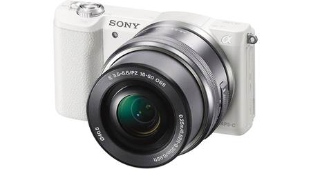 Sony Alpha a5100 Kit