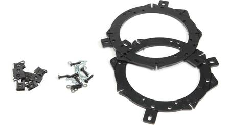 Scosche SAC-656 Multi-purpose Speaker Mounting Brackets