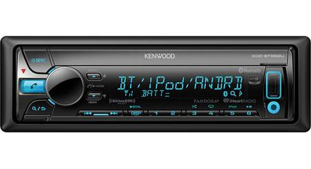 Kenwood KDC-BT562U