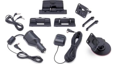 SiriusXM SXDV3 Car Kit