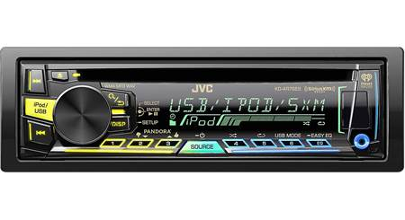 JVC Arsenal KD-AR765S