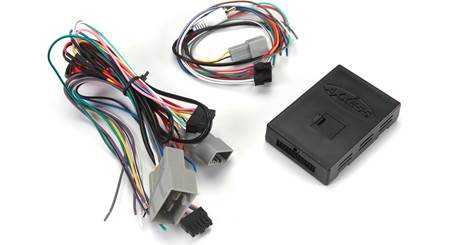 Axxess HDCC-01 Wiring Interface