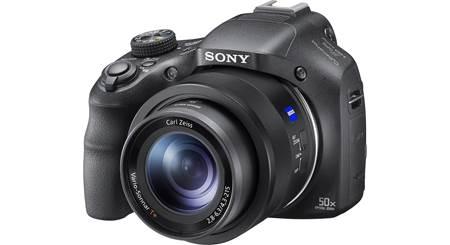 Sony Cyber-shot® DSC-HX400V