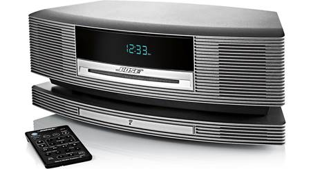 Bose® Wave® SoundTouch® music system