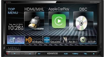 Kenwood Excelon DDX9903S DVD receiver at Crutchfield on kenwood ddx6019, kenwood power supply, kenwood instruction manual, kenwood wiring-diagram, kenwood remote control,