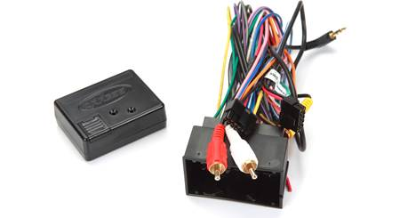 Axxess XSVI-6523-NAV Wiring Interface