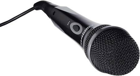 Singtrix® Microphone