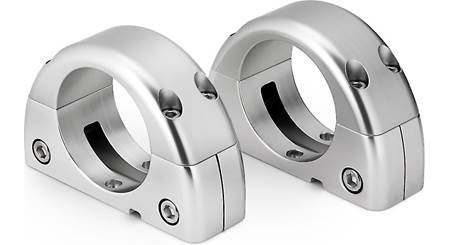 JL Audio ETXv3 Fixed Clamps