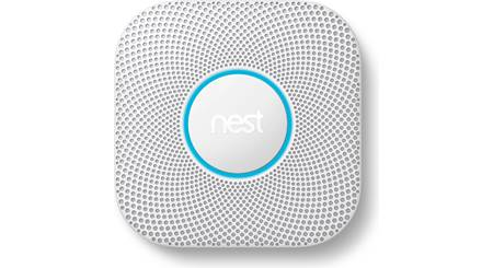 Google Nest Protect 2nd Generation