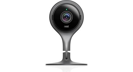 Google Nest Cam Indoor