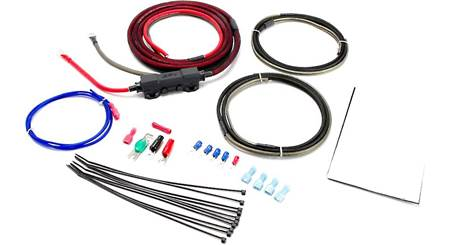 EFX Harley-Davidson Amplifier Wiring Kit