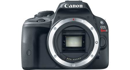 Canon SL1 (no lens included)