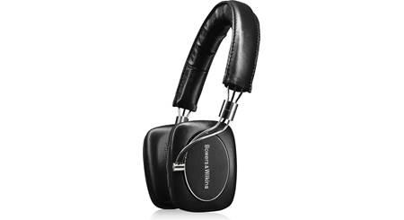 9e919b9db03 Bowers & Wilkins P5 Wireless On-ear Bluetooth® headphones at ...