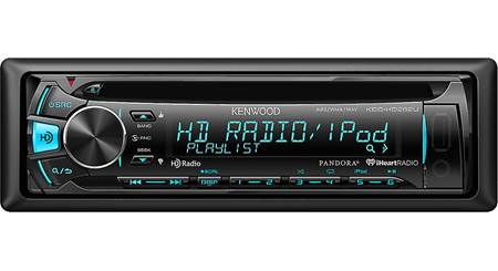 Kenwood KDC-HD262U