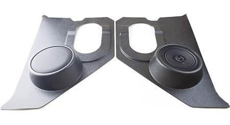 RetroSound KP-C59-6066-62 Kick Panel Enclosures