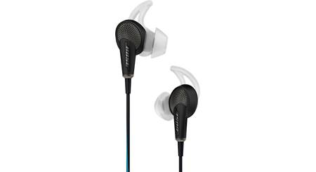 Bose® QuietComfort® 20 Acoustic Noise Cancelling® headphones