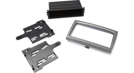 American International POR911 Dash Kit