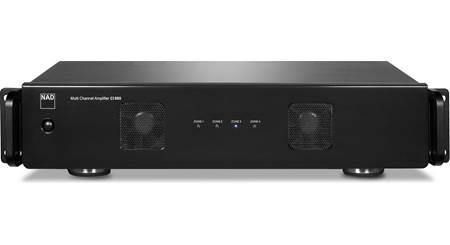 NAD CI 980 8-channel multi-room power amplifier at Crutchfield