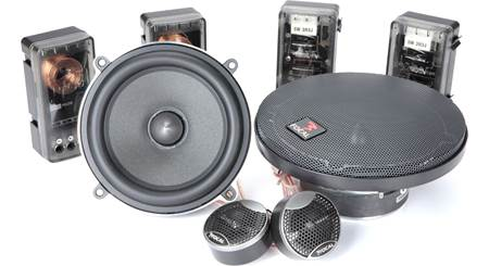 Focal PS 130V1